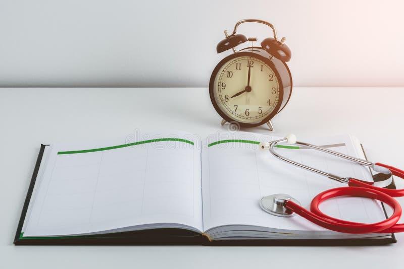 Έννοιες διορισμών γιατρών στοκ εικόνες με δικαίωμα ελεύθερης χρήσης
