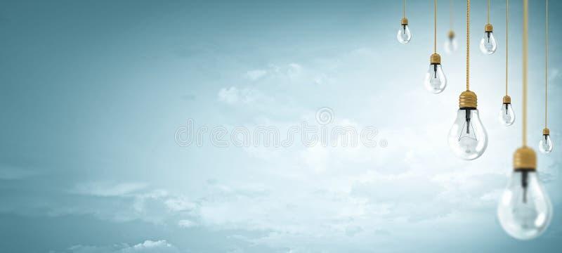 ένωση βολβών στοκ εικόνα με δικαίωμα ελεύθερης χρήσης