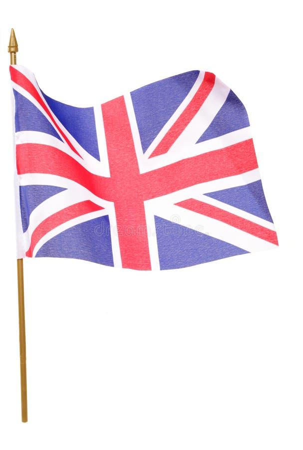 ένωση γρύλων σημαιών διακοπής στοκ φωτογραφία