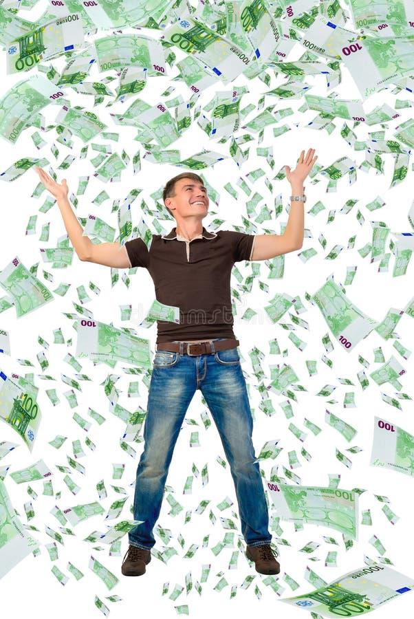 Έξοχα κέρδη. στοκ εικόνες με δικαίωμα ελεύθερης χρήσης