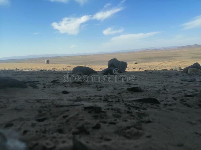 Έρημοι στοκ φωτογραφία με δικαίωμα ελεύθερης χρήσης