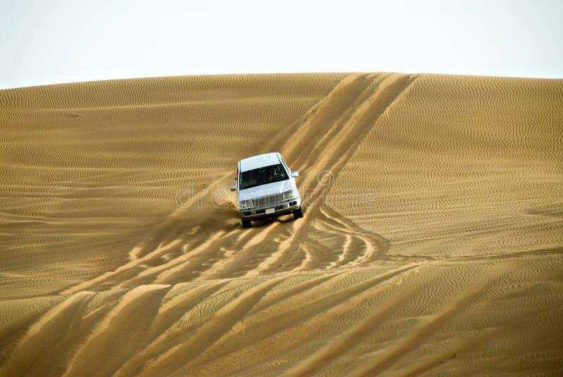 έρημος περιπέτειας στοκ εικόνες