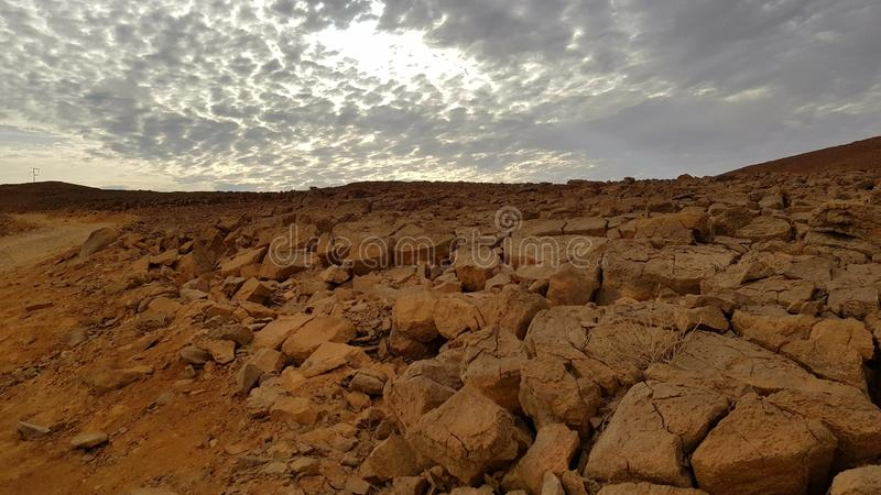 έρημος φύσης γήινων τοπίων φωτογραφιών καθαρού αέρα στοκ εικόνες με δικαίωμα ελεύθερης χρήσης