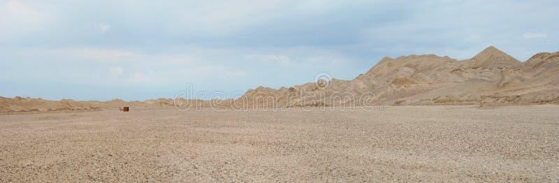 έρημος στοκ εικόνα με δικαίωμα ελεύθερης χρήσης