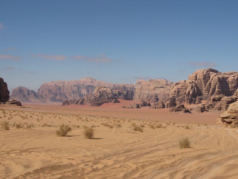 έρημος στοκ εικόνες