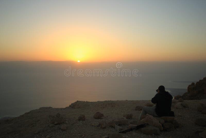Έρημος Judea στοκ φωτογραφίες με δικαίωμα ελεύθερης χρήσης