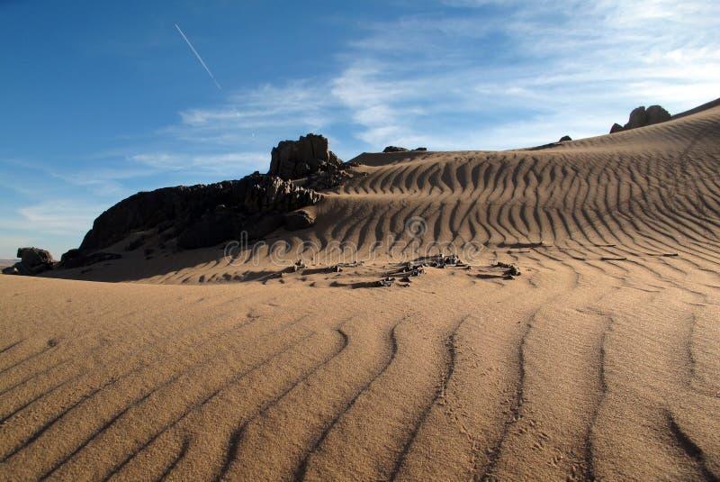 Έρημος KSA στοκ εικόνα με δικαίωμα ελεύθερης χρήσης