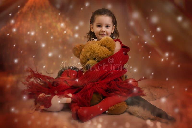 έρχεται Χριστούγεννα στοκ φωτογραφία με δικαίωμα ελεύθερης χρήσης