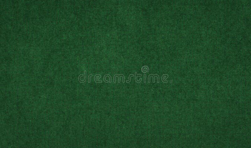 Έτοιμο πλαίσιο για το σχέδιο, λεπτή υφαντική σύσταση, σκούρο πράσινο αφηρημένο υπόβαθρο στοκ φωτογραφία με δικαίωμα ελεύθερης χρήσης