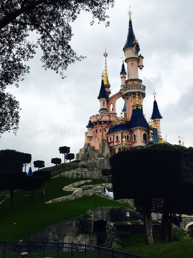 Έδαφος της Disney στοκ φωτογραφίες
