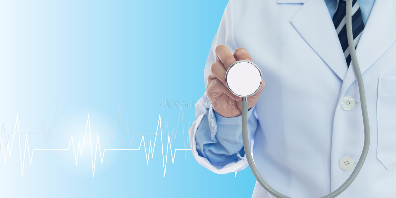 Έλεγχος υγείας στοκ φωτογραφία