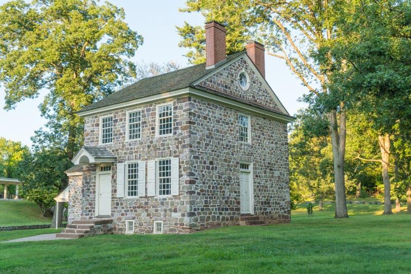 Έδρα του George Washington στοκ φωτογραφία με δικαίωμα ελεύθερης χρήσης