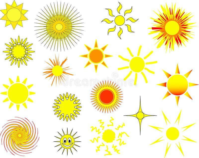 ήλιοι