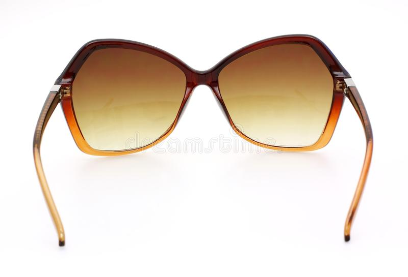 ήλιος γυαλιών στοκ φωτογραφίες