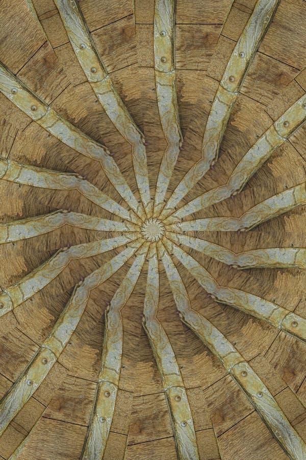 ήλιος 2 βαρελιών στοκ εικόνα με δικαίωμα ελεύθερης χρήσης
