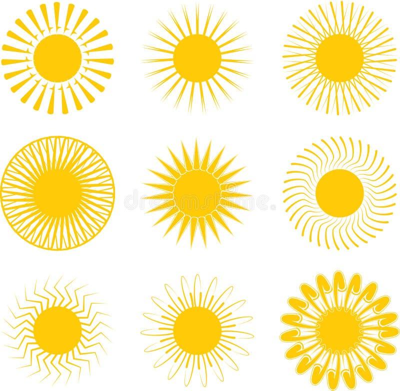 ήλιος inca ελεύθερη απεικόνιση δικαιώματος