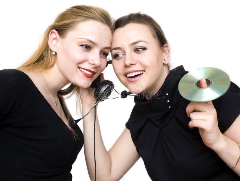 ήχοι μουσικής στοκ φωτογραφία με δικαίωμα ελεύθερης χρήσης