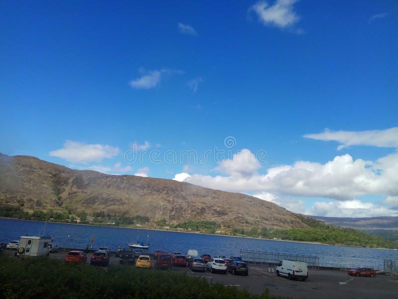 1 λίμνη στοκ φωτογραφία με δικαίωμα ελεύθερης χρήσης