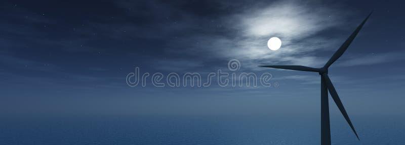 αέρας ισχύος ελεύθερη απεικόνιση δικαιώματος