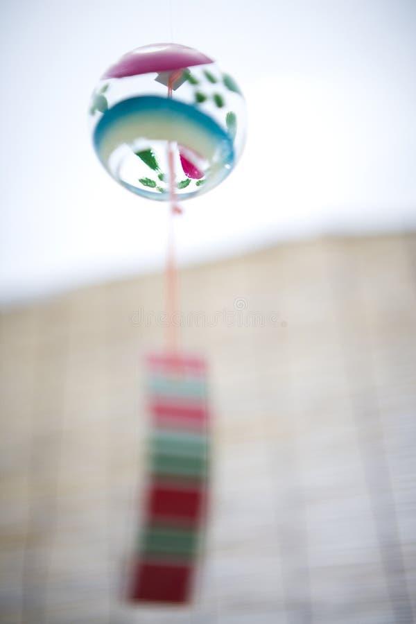 αέρας κουδουνιών στοκ εικόνα με δικαίωμα ελεύθερης χρήσης