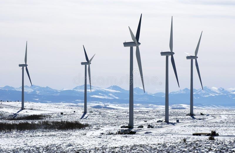 Download αέρας στροβίλων στοκ εικόνες. εικόνα από χειμώνας, λεπίδων - 13177708