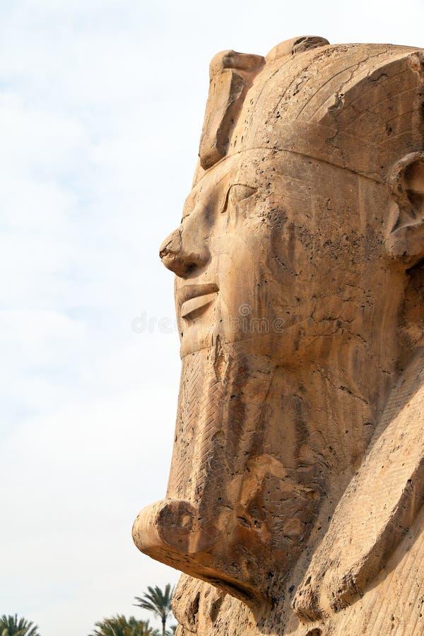 Αίγυπτος Μέμφιδα στοκ φωτογραφίες