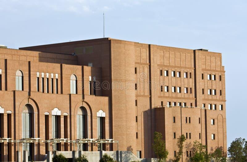 αίθουσα Θεσσαλονίκη τη στοκ φωτογραφία με δικαίωμα ελεύθερης χρήσης