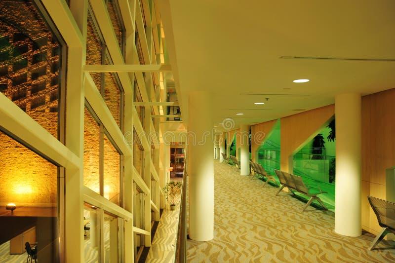 Αίθουσα πόλεων του Έντμοντον στοκ εικόνες με δικαίωμα ελεύθερης χρήσης