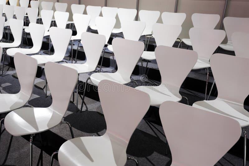 αίθουσα συνεδριάσεων κενή στοκ φωτογραφία με δικαίωμα ελεύθερης χρήσης