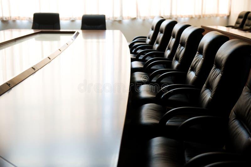 αίθουσα συνεδριάσεων στοκ φωτογραφίες