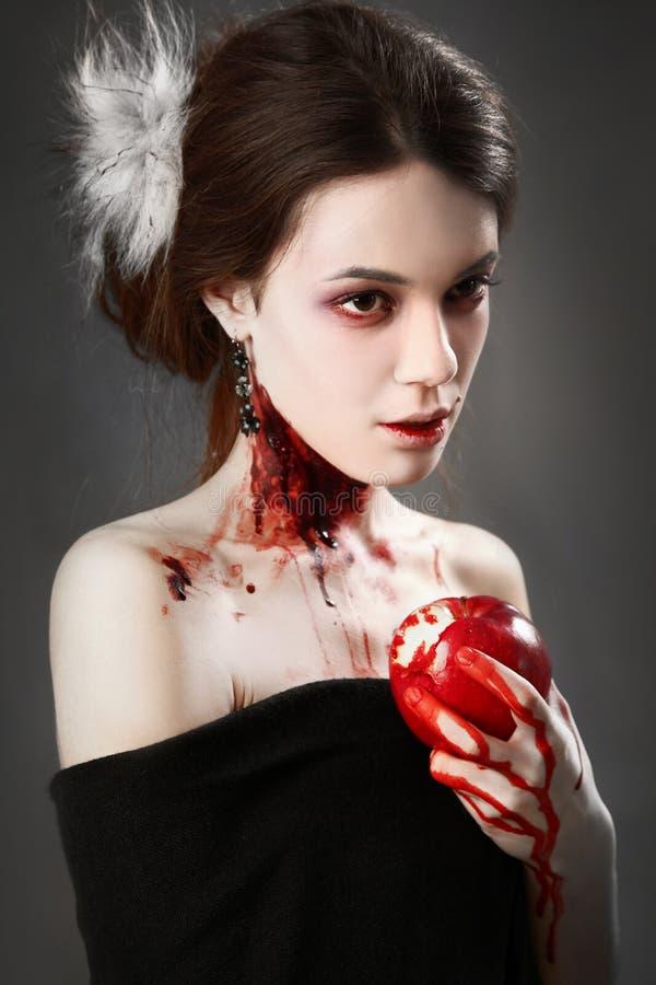 Αίμα στοκ εικόνα