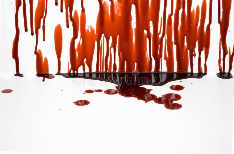 αίμα στοκ εικόνες με δικαίωμα ελεύθερης χρήσης