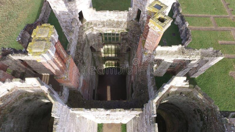 Αβαείο Titchfield στοκ εικόνες με δικαίωμα ελεύθερης χρήσης