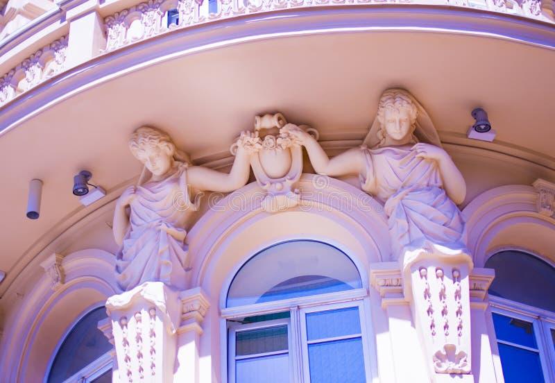 αγάλματα στοκ φωτογραφίες