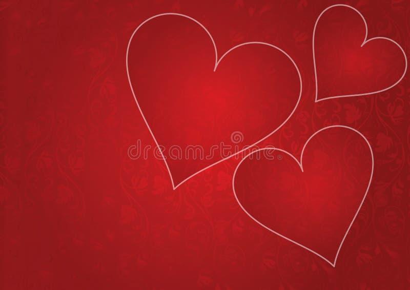 αγάπη ανασκόπησης ελεύθερη απεικόνιση δικαιώματος