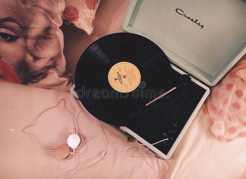 Αγάπη μουσικής στοκ φωτογραφία με δικαίωμα ελεύθερης χρήσης