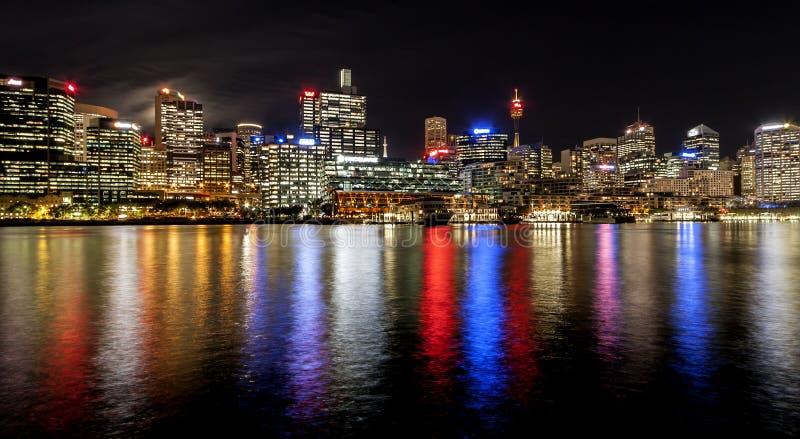 Αγάπη μου λιμάνι Σίδνεϊ στοκ φωτογραφίες με δικαίωμα ελεύθερης χρήσης