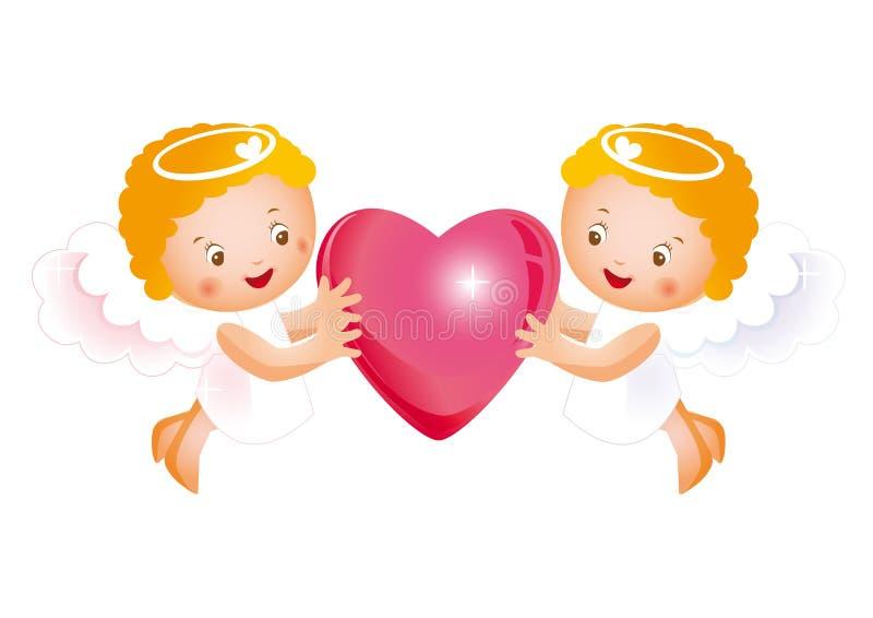 Download αγάπη φιλίας διανυσματική απεικόνιση. εικονογραφία από ελάχιστα - 17057338