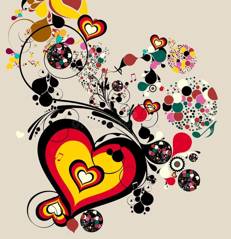 Download Αγάπη απεικόνιση αποθεμάτων. εικονογραφία από arroyos - 13184910