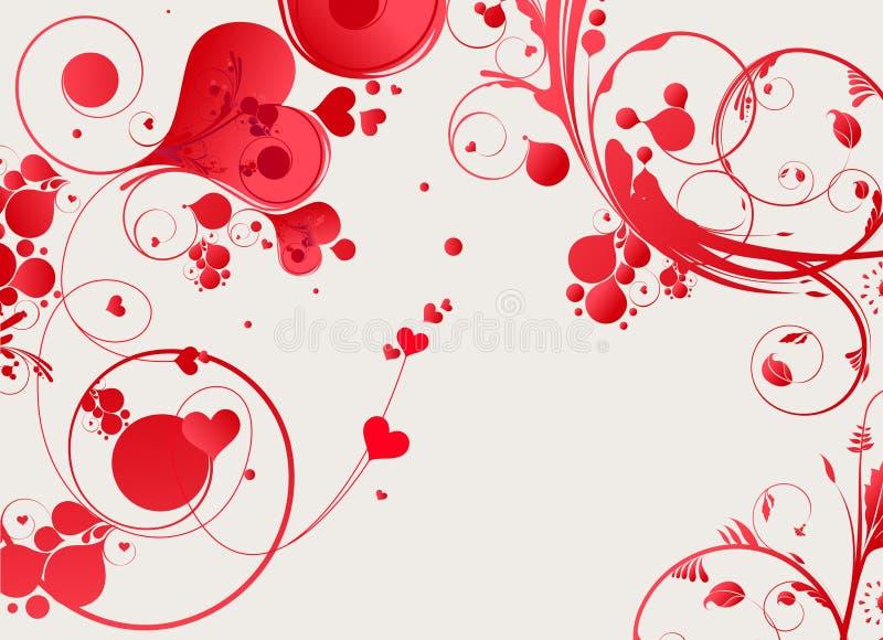Download αγάπη απεικόνιση αποθεμάτων. εικονογραφία από backfill - 13185028