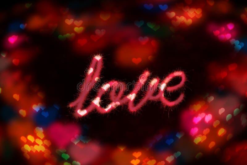 Αγάπη στοκ εικόνα με δικαίωμα ελεύθερης χρήσης