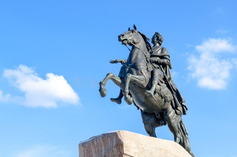Αγία Πετρούπολη στοκ εικόνα