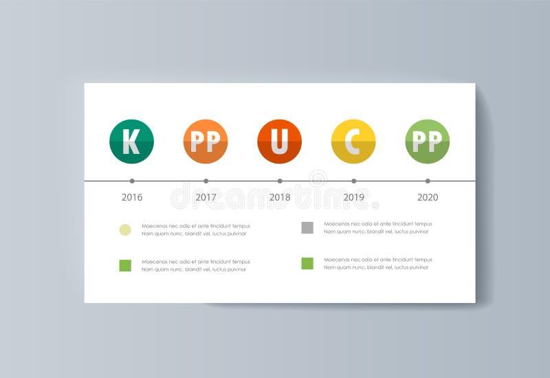 Αγαθά και υπηρεσίες διαφήμισης φυλλάδιων επιχειρησιακής παρουσίασης διανυσματική απεικόνιση