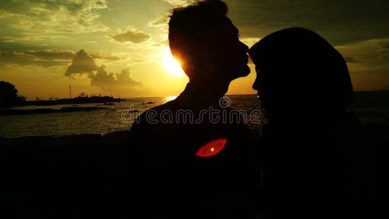 αγαπημένος δίνοντας στο δαχτυλίδι στιγμής ατόμων του τις ρομαντικές νεολαίες στοκ εικόνες με δικαίωμα ελεύθερης χρήσης