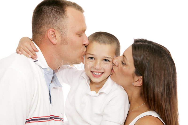 αγαπημένο παιδί στοκ εικόνες με δικαίωμα ελεύθερης χρήσης