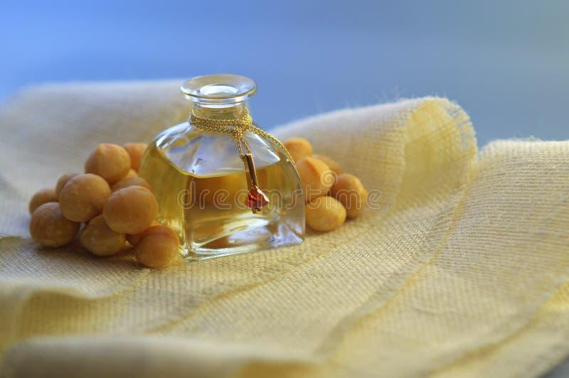 Αγαπώντας πετρέλαιο ομορφιάς στοκ εικόνα με δικαίωμα ελεύθερης χρήσης