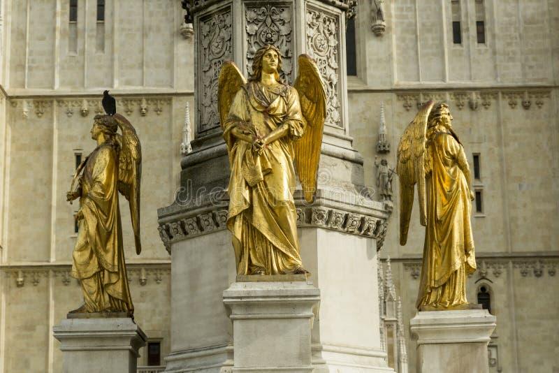 αγγέλων στοκ εικόνες με δικαίωμα ελεύθερης χρήσης