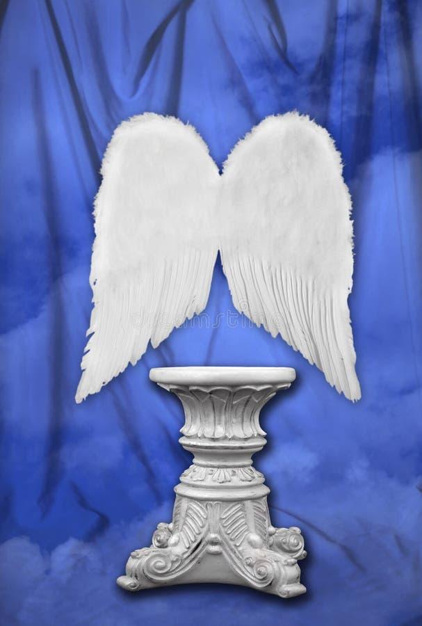 αγγελικά φτερά στούντιο φωτογραφίας καθορισμένα στοκ φωτογραφίες με δικαίωμα ελεύθερης χρήσης