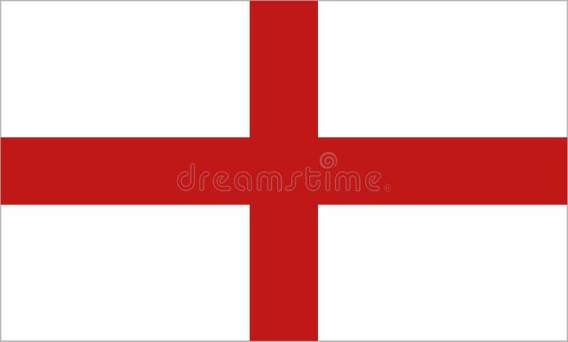 Αγγλία απεικόνιση αποθεμάτων