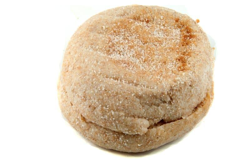αγγλικό muffin στοκ φωτογραφίες